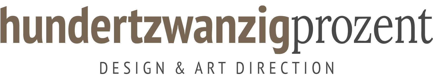 Logo hundertzwanzigprozent
