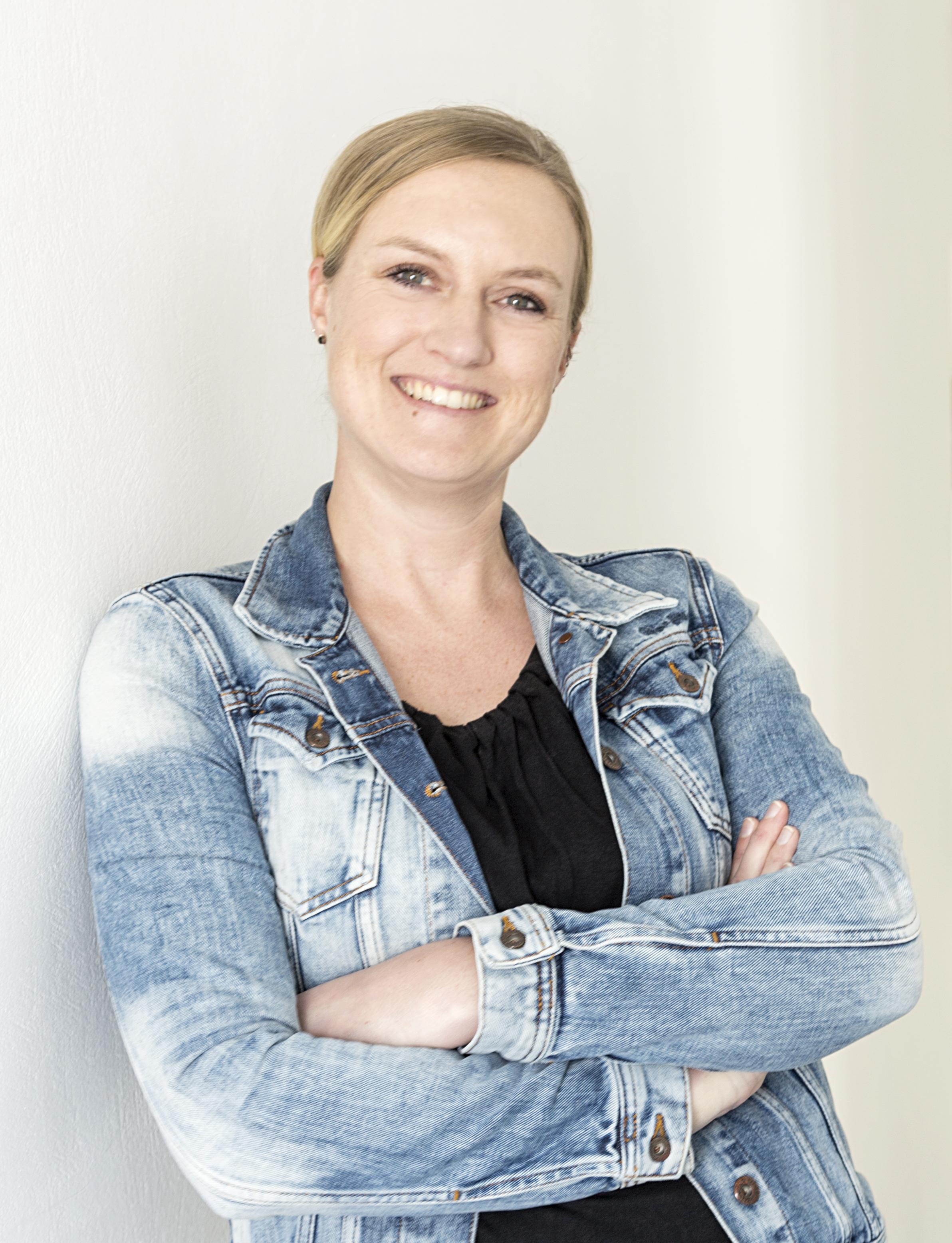 Portraitfoto Susanne